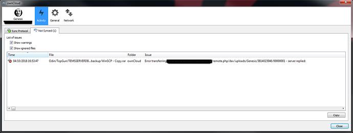 owncloud_error