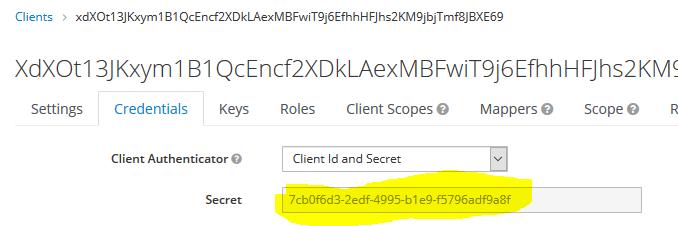 secret-oc-oidc