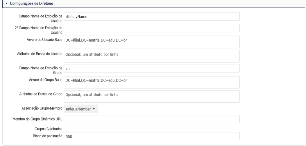 Owncloud not connect with AD - Samba 4 - Server - ownCloud Central