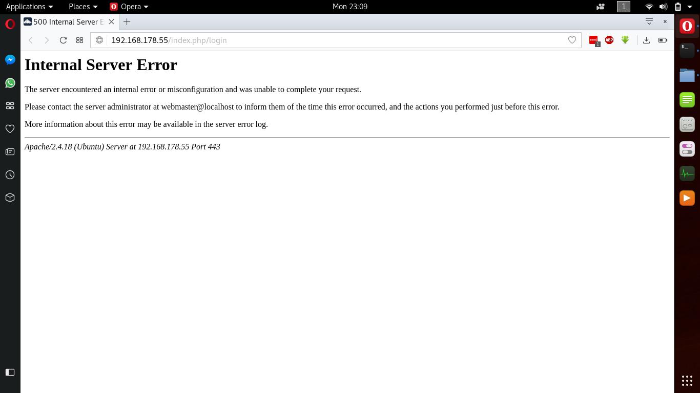 Expires module apache2 - Server - ownCloud Central